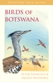 Vogelgids Birds of Botswana | Princeton University