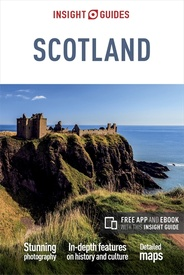 Reisgids Scotland - Schotland | Insight Guides