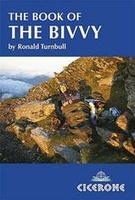 Wandelgids The Book of the Bivvy | Cicerone