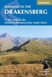 Wandelgids Drakensbergen - Walking in the Drakensberg  | Cicerone