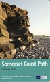 Wandelgids Somerset Coast Path | Aurum Press
