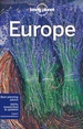 Reisgids Europe - Europa | Lonely Planet