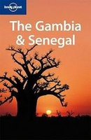 Reisgids Lonely Planet Gambia & Senegal | Lonely Planet