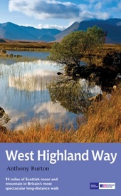 Wandelgids West Highland Way | Aurum Press