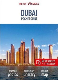 Reisgids Insight Pocket Guide Dubai | Insight Guides