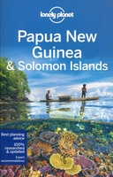 Papua New Guinea & the Solomon Islands