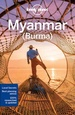 Reisgids Myanmar - Burma | Lonely Planet