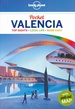 Reisgids Pocket Valencia  | Lonely Planet