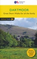 Wandelgids 8 Pathfinder Short Walks Dartmoor | Ordnance Survey