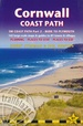 Wandelgids Cornwall Coast Path | Trailblazer
