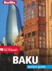 Reisgids Pocket Guide Baku | Berlitz