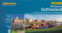 Ost Friesland Radatlas