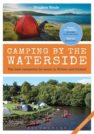 Campinggids Camping by the Waterside | Bloomsbury