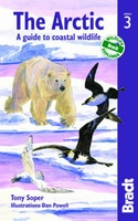 The Arctic, a Guide to Coastal Wildlife