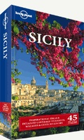 Reisgids Lonely Planet Sicily - Sicilië | Lonely Planet