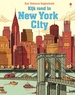 Kinderreisgids Kijk rond in New York City | Usborne