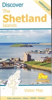 Discover the Shetlands Islands