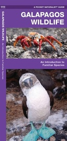 Vogelgids - Natuurgids Galapagos Wildlife | Waterford Press