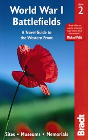 Reisgids 1e Wereldoorlog - World War I Battlefields | Bradt Travel Guides