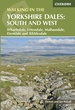 Wandelgids Walking in the Yorkshire Dales: South and West | Cicerone