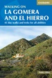 Reisgids Walking on la Gomera and El Hierro | Cicerone