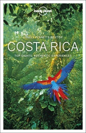 Reisgids Best of Costa Rica | Lonely Planet