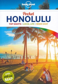 Reisgids Pocket Honolulu | Lonely Planet