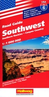 Southwest, zuidwest USA - Utah, Colorado, Arizona & New Mexico