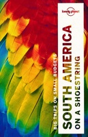 South America on a shoestring - Zuid Amerika