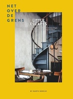 Little Escapes net over de grens