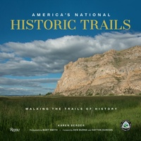 America's National Historic Trails