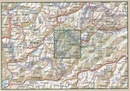 Wandelkaart Livigno | Global Map