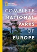 Reisgids Complete National Parks of Europe | National Geographic