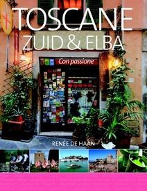 Reisgids Toscane Zuid en Elba | Edicola