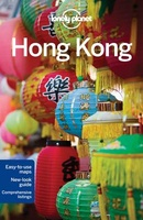 Reisgids Lonely Planet Hong Kong & Macau City Guide | Lonely Planet