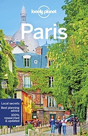 Reisgids City Guide Paris - Parijs | Lonely Planet