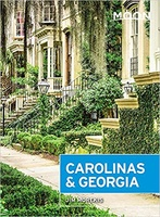 Carolinas & Georgia (USA)