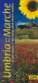 Wandelgids Umbria & The Marche | Sunflower books