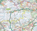 Wegenkaart - landkaart 12 Tour Map Scotland | Ordnance Survey