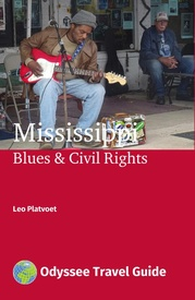 Reisgids Mississippi Blues and Civil Rights | Odyssee Reisgidsen