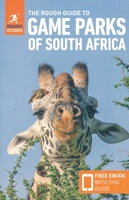 Game Parks of South Africa - Zuid Afrika wildparken