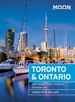 Reisgids Toronto & Ontario | Moon Travel Guides