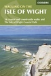 Wandelgids Walking on the Isle of Wight | Cicerone