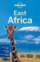 Reisgids Lonely Planet East Africa- Oost Afrika | Lonely Planet