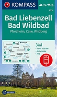 Bad Liebenzell - Bad Wildbad