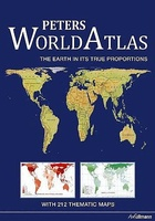 Peters World Atlas – The Earth in its True Proportions