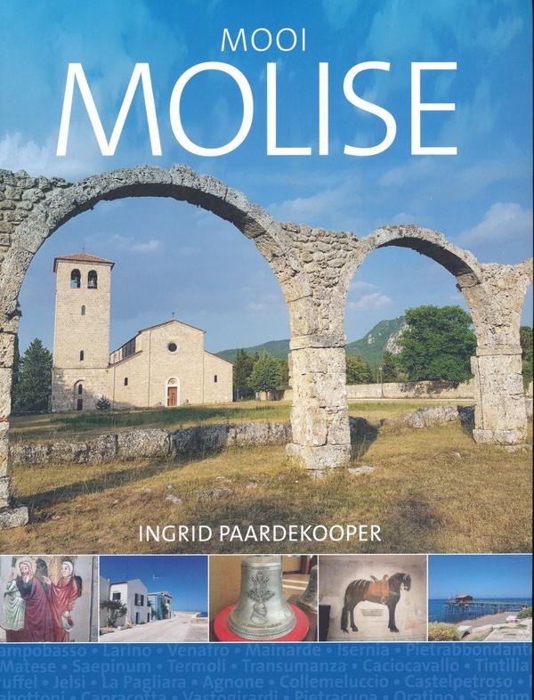 Reisgids PassePartout Mooi Molise   Edicola (ISBN 9789492920652)  €22,50