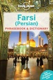 Woordenboek Phrasebook & Dictionary Farsi – Iranees | Lonely Planet