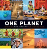 One Planet - Inspirational Travel Photographs