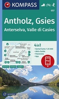 Antholz, Gsies